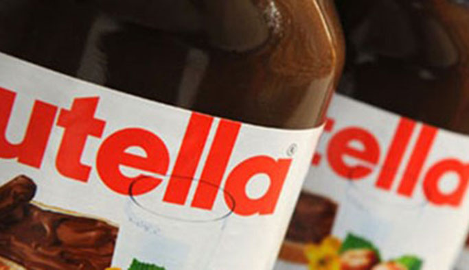 Nutella'ya 'kanser' suçlaması