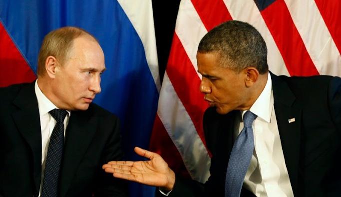 Obama: Rapor açık, Ruslar müdahale etti