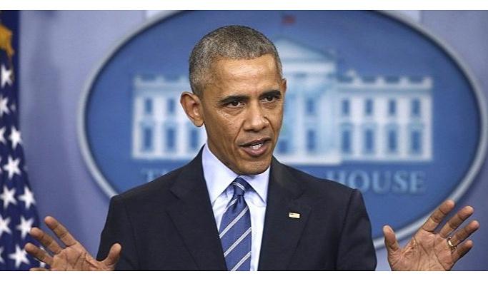 Obama son kez basının karşısına geçti