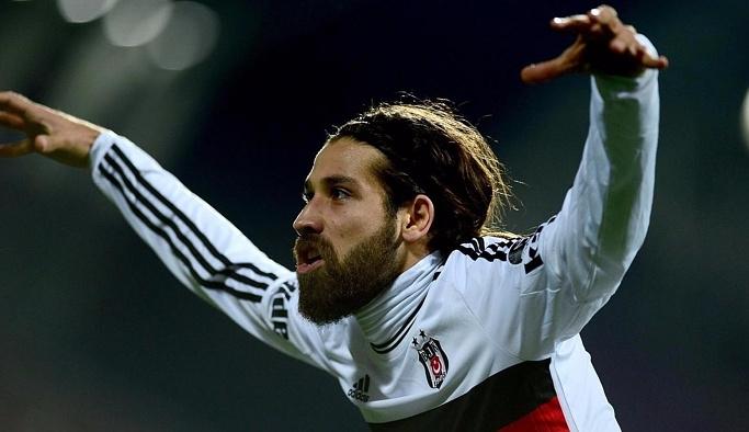 Olcay Şahan'dan Beşiktaş'a veda