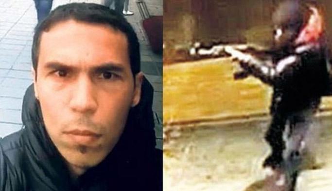 Saldırgan, Reina'nın tanıtım videosunu defalarca izlemiş