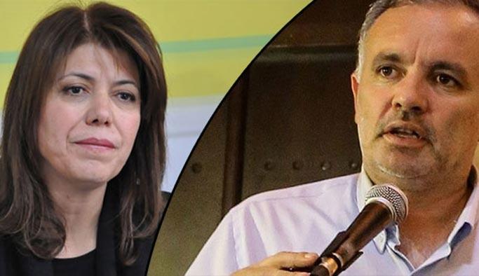 Serbest bırakılan HDP'li iki milletvekili tutuklandı