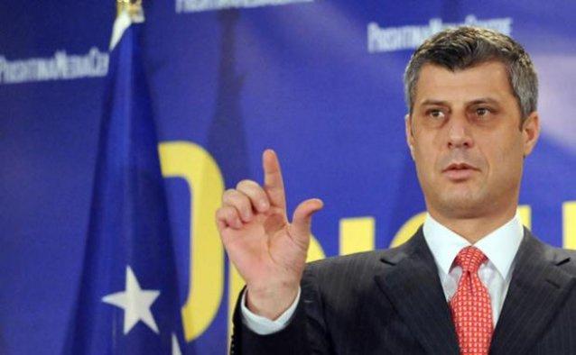 Sırbistan-Kosova arasında gerilim