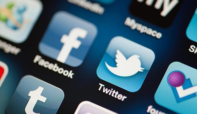 Sosyal medya televizyonu solladı