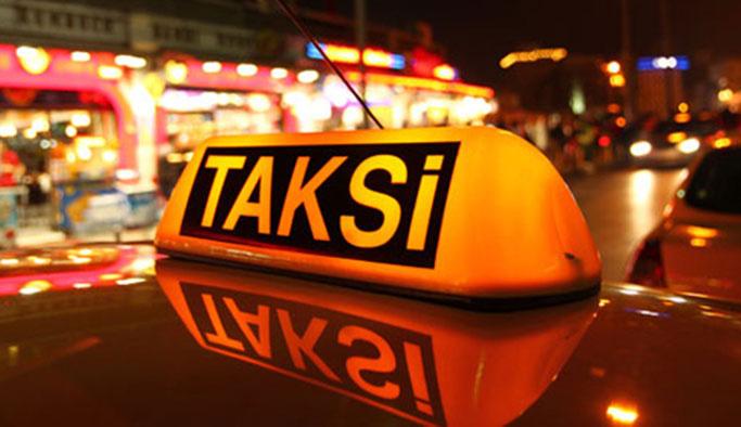 Taksilerde yeni fiyat tarifesi yarın başlıyor