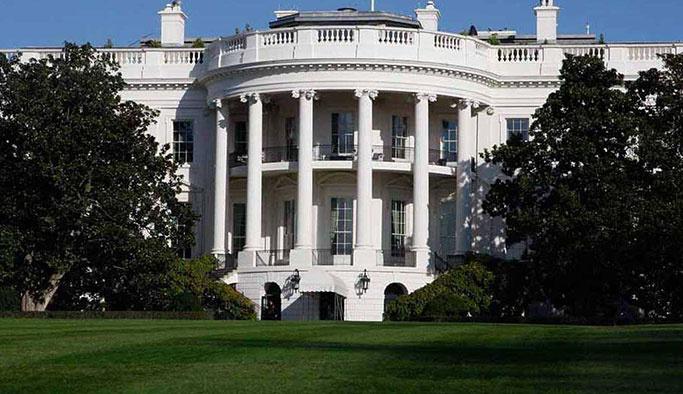 Beyaz Saray'da yeni istifalar
