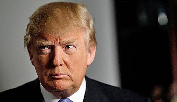 Trump, Kudüs 'gerilimi'nde ısrarlı