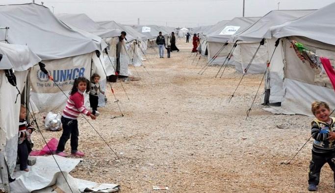 Türkiye'de 180 bin Suriyeli sığınmacı doğum yaptı