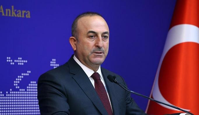 Türkiye'den ABD'ye 'DEAŞ'lı gönderme