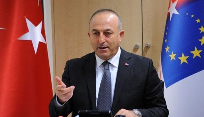 Türkiye'den Trump'ın yemin törenine üst düzey katılım