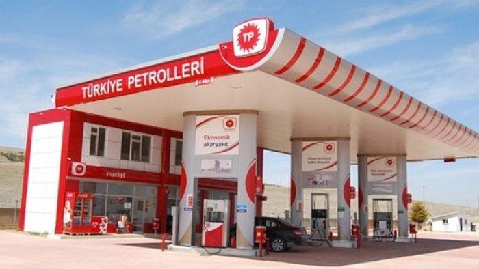 Türkiye Petrolleri'nin satışı onaylandı