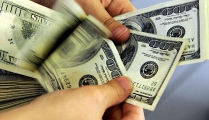 Dolar, Erdoğan'ın işaret ettiği noktaya doğru iniyor
