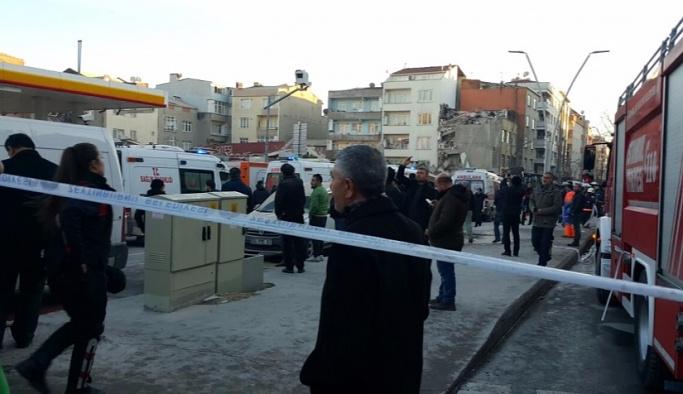 Zeytinburnu Belediye Başkanı Aydın'dan açıklama