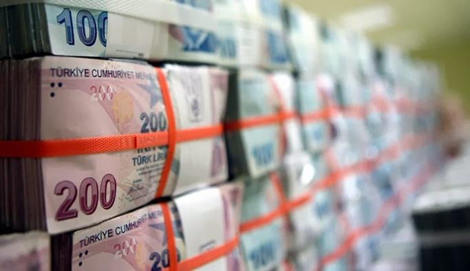 529 bin kişi bankalarda parasını unuttu
