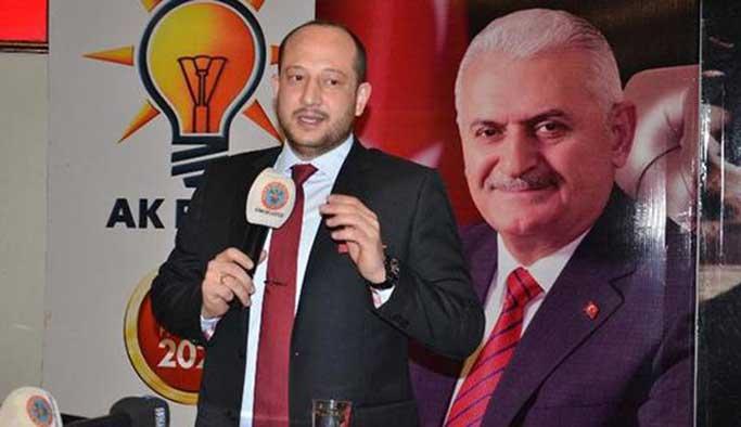 AK Partili yöneticinin sözlerine soruşturma