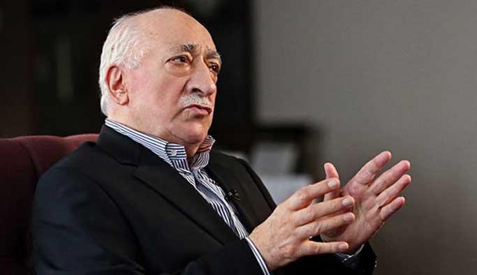 'Ana iddianame'de Gülen'in kod adı da yer aldı