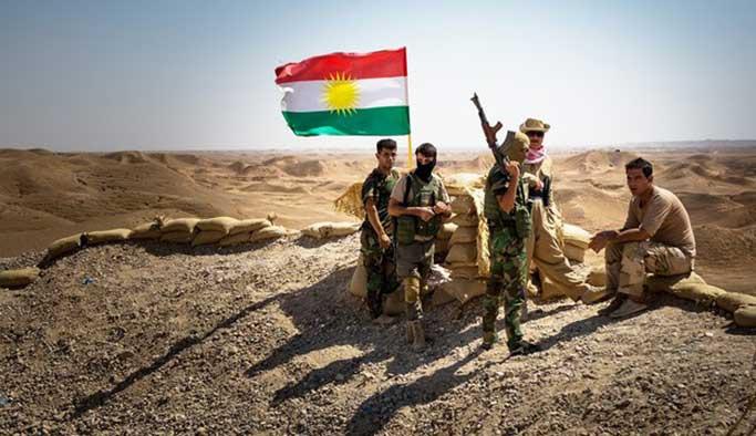 Ankara, Suriye'de PKK dışındaki Kürtlere sıcak bakıyor
