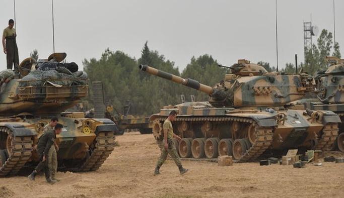 Askeri Strateji Uzmanları Uyardı: PKK Koridoruna Dikkat