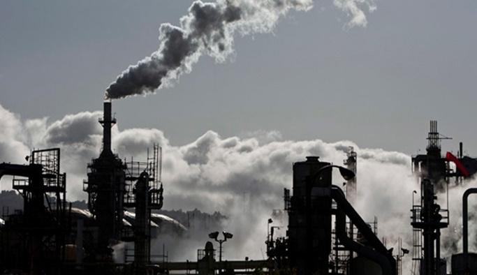'Avrupa'nın havası en kirli kentleri' listesinde Türkiye'den 8 şehir