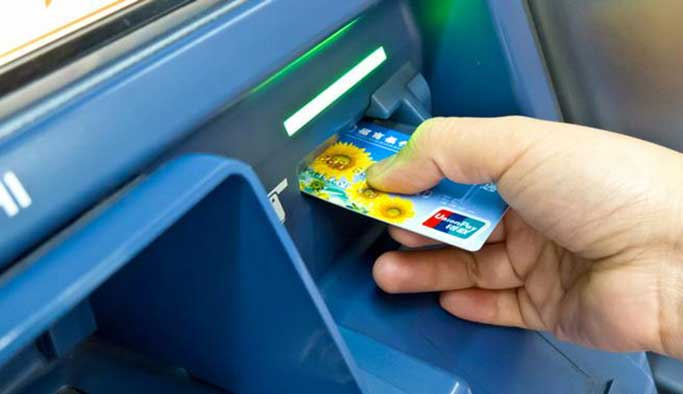 Bankalarda unutulan paralar milyonları aştı