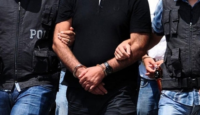 Beyoğlu gaspçısı gözaltında