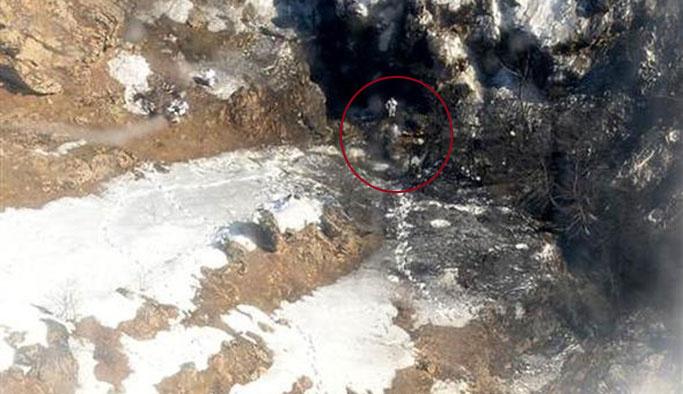 Bitlis'te terör örgütüne ağır darbe