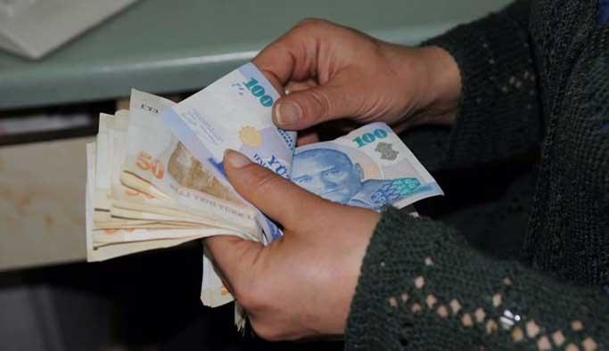 Büyükanneye torun maaşında başvurular uzatıldı