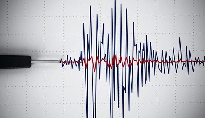Şili'de 6,9 büyüklüğünde deprem