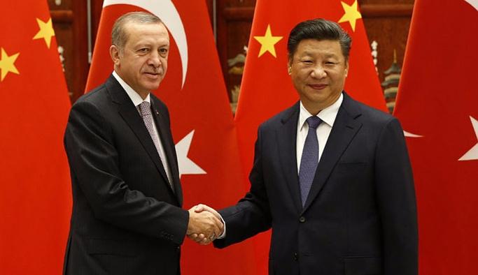 Çin 65 ülkeyi 'İpekyolu' için Pekin'e davet etti