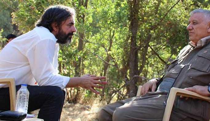 'Cizre'de insan yakıyorlar' yalanı gazeteciyi tutuklattı