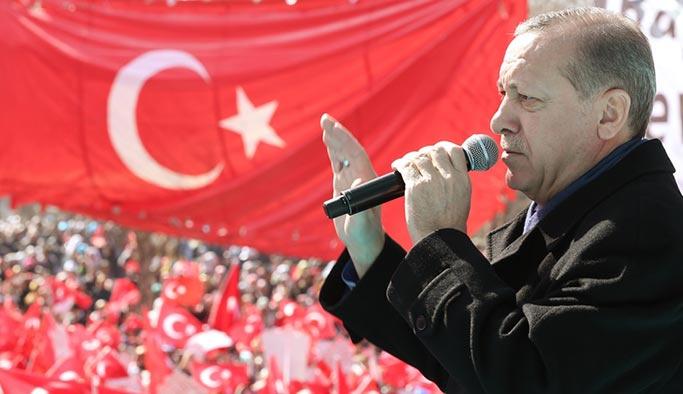 Cumhurbaşkanı Erdoğan, Sezer'le yaşadığı problemi ilk kez açıkladı