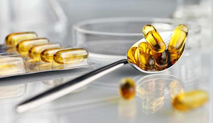 D vitamini grip ve nezleyi önlüyor