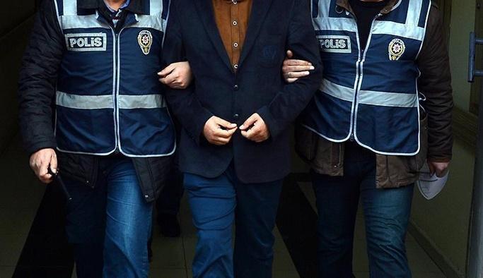 DBP'li Belediye Başkanı Çiçek tutuklandı