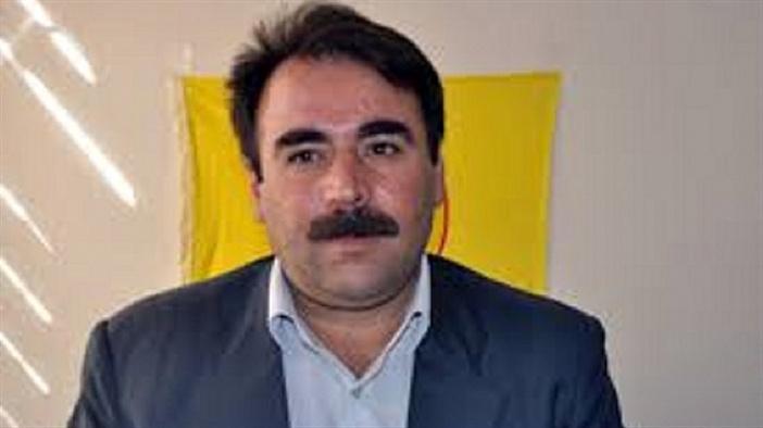 DBP'li Kocaköy Belediye Başkanı Kar tutuklandı