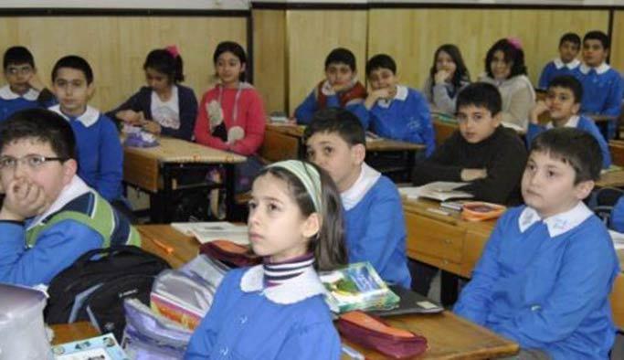 Devlet okullarına üç yabancı dil daha geldi