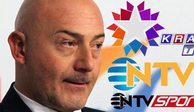 Doğuş Grubu NTV ve Star'ı satıyor iddiası