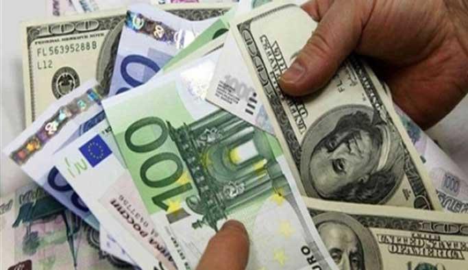 Dolar güne 3,66 TL'den başladı