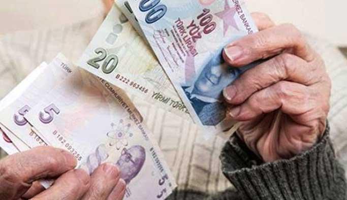 İsteyen emeklinin promosyonu artıyor