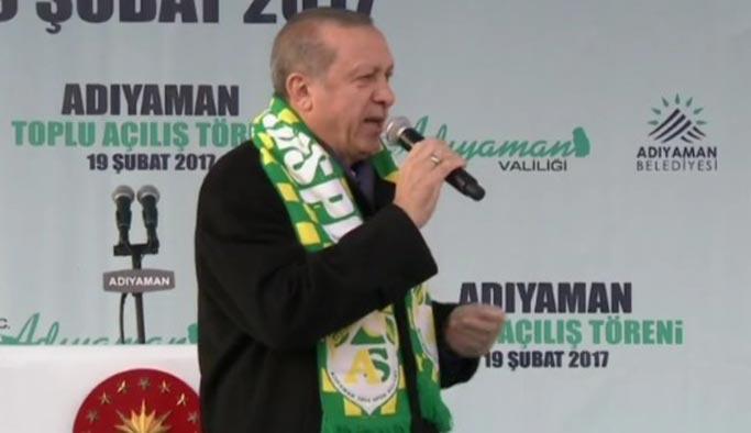 Erdoğan'dan CHP ve HDP seçmenine çağrı