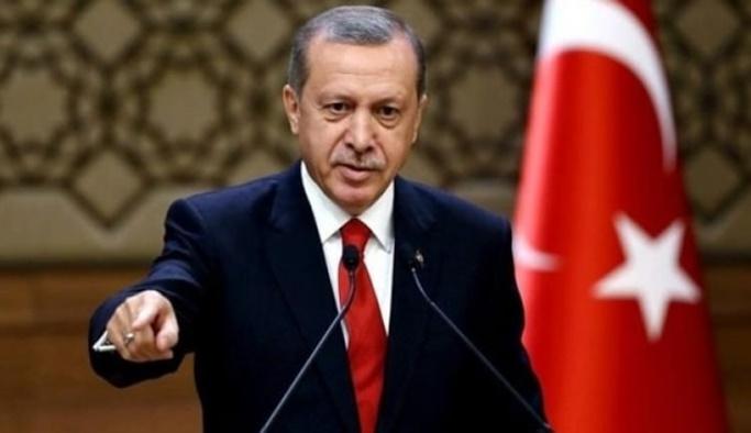 Cumhurbaşkanı Erdoğan'ı 'nar suyu ile zehirleme' planı