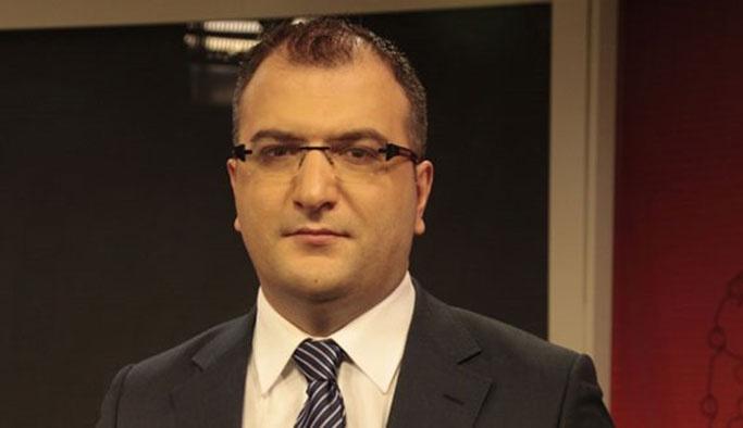 Gazeteci Cem Küçük'ün kardeşinin evine saldırı