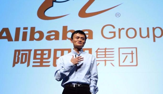 Gerçek bir küresel başarı hikayesi: Alibaba