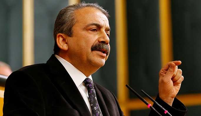 HDP'li Önder: Gelin çözüm odaklı siyasete tekrar dönelim