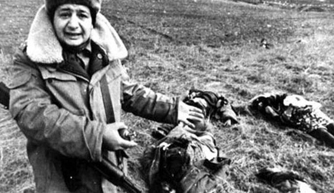 Hocalı Katliamı 25. Yılında anılıyor