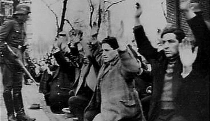 Hollanda'da savaş mağduru Yahudilere özel bütçe