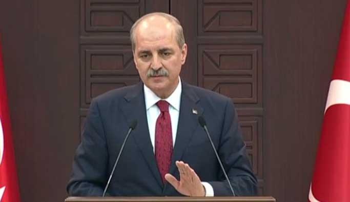 Türkiye bir kez daha uyardı: Vururuz!