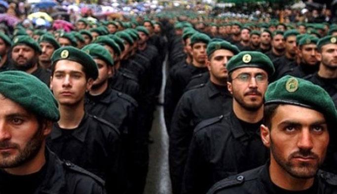 İran askeri öğrencileri Suriye'ye gönderdi