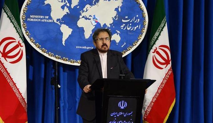 İran Dışişleri'nden Türkiye'ye sert tepki
