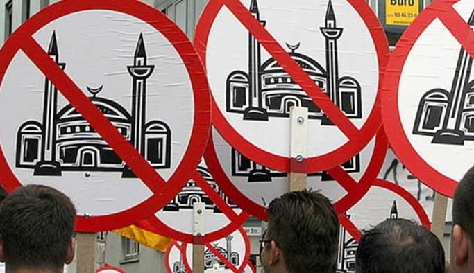 İslamofobi önergesi Kanada Parlamentosunda