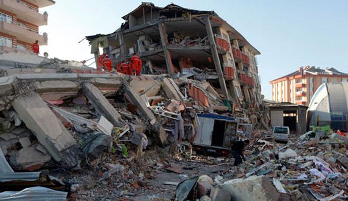 İstanbul'da doğal afetlere karşı hazırlık anketi